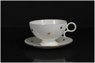 """Komplektas arbatai """"Kūlverstis"""""""