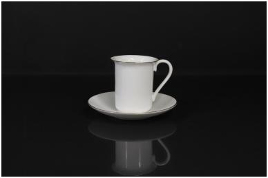 """Komplektas espresso kavai """"Dizainas 1"""""""